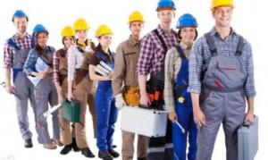 аутсорсинг рабочих