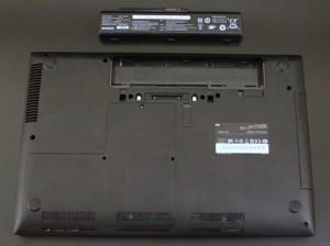 аккумуляторы для любых ноутбуков
