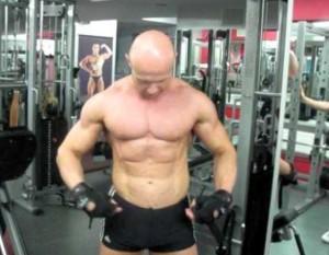 Наращивание массы мускулов