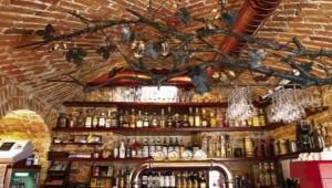 сеть пивных ресторанов Гамбринус