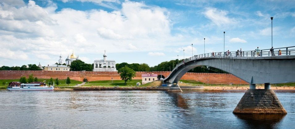 Экскурсии в Великий Новгород