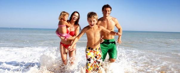 Как организовать семейный отдых на природе
